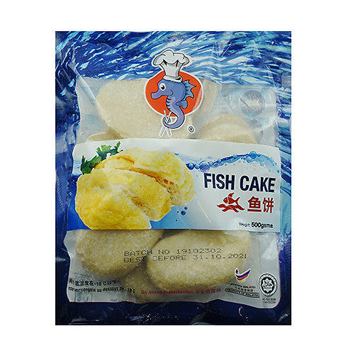Premium Fish Cake 500gm