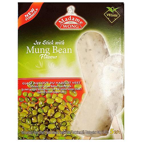 Mung Bean Ice Bar