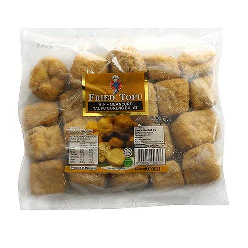 Goreng Fried Tofu