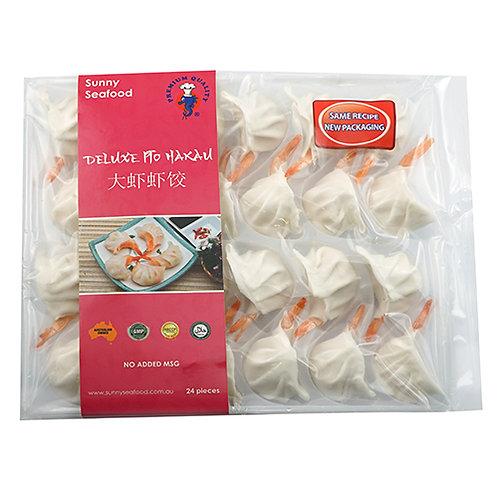 PTO Ha Kau Dumplings