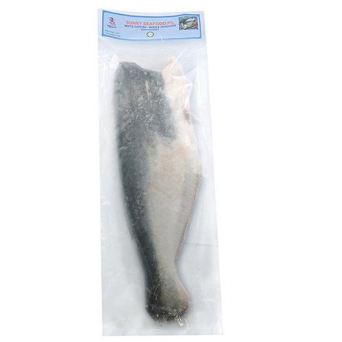 Whole White Catfish
