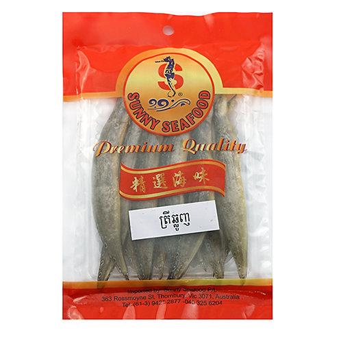 Dried Spiny Eel