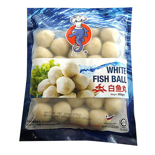Premium Fish Ball 500gm