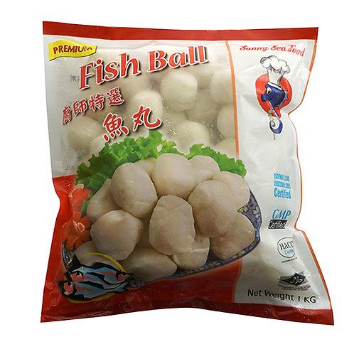 Premium Fish Balls