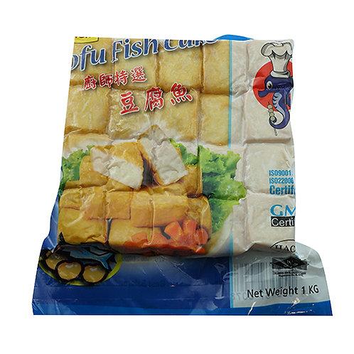 Premium Fish Tofu