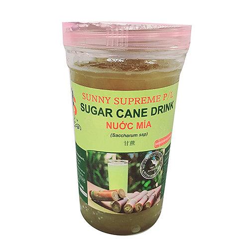 Sugar Cane Drink