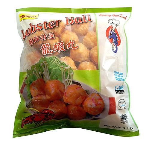 Premium Lobster Ball