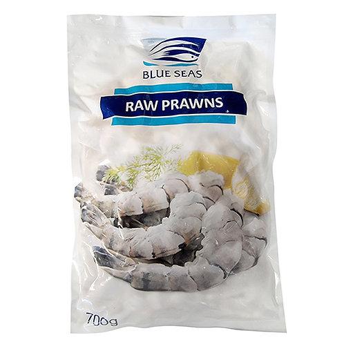 31/40 Raw Prawn Meat