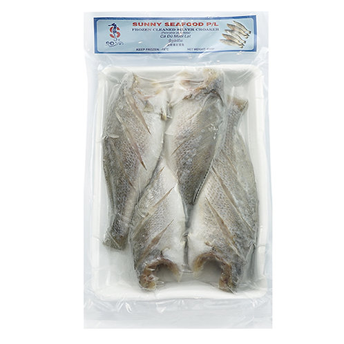 Salted Silver Croaker