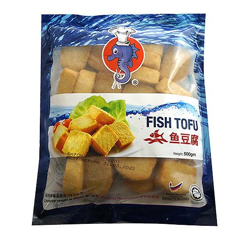 Premium Fish Tofu 500gm
