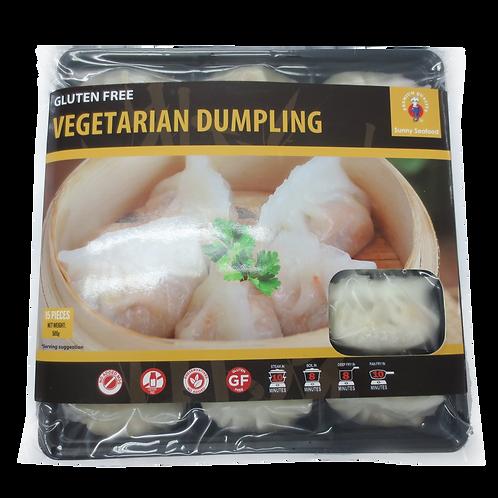 Gluten Free Vegetarian Dumpling