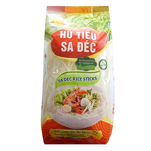 Dry Sadec Rice Sticks