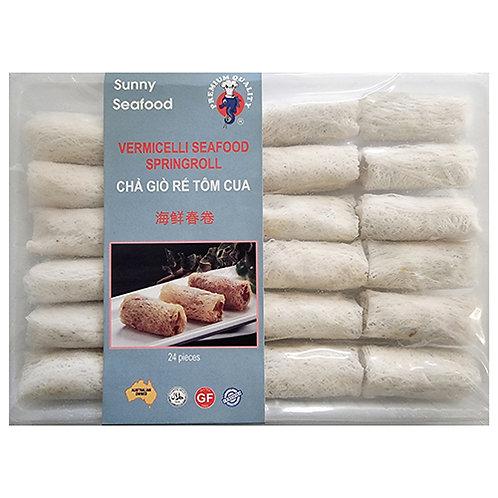 Gluten Free Vermicelli Springroll