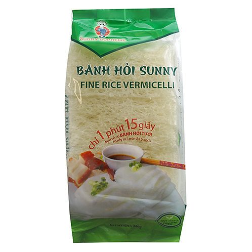 Dry Fine Rice Vermicelli
