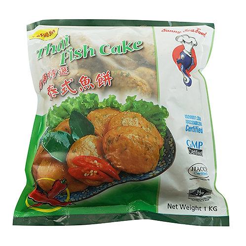 Premium Thai Fish Cake