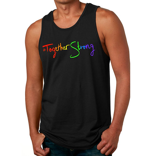 Together Strong Tank