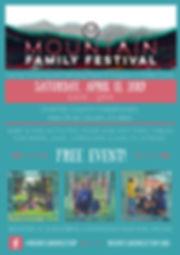 Mountai Family festival