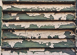 Sell house with lead paint