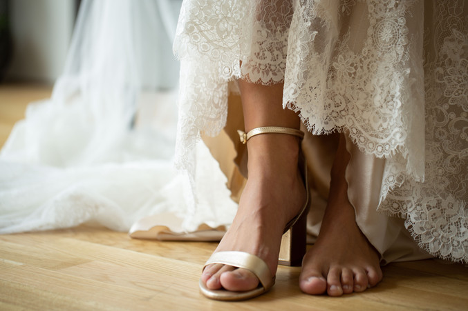 Hochzeiten - Details