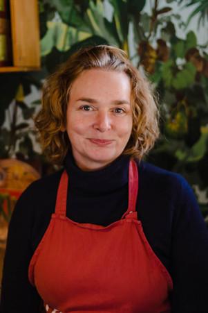 Bioladen - St. Georgen Katrin Neumann