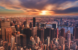 New York City, Christian sorority