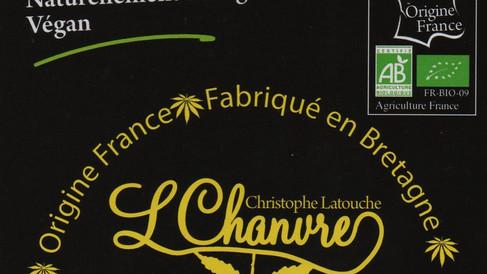 Graines de Chanvre entières (ou complètes) - 3.80€ (250gr)
