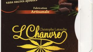 Chocolat Noir cru CHO'CÔDATTE - 6.50€ (70gr)