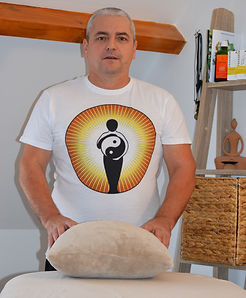 Stephane Beaujard, Amiens, Therapie energetique,