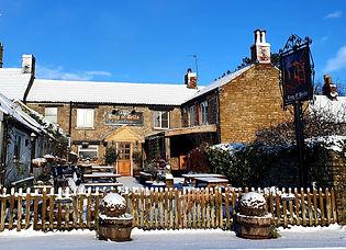 Snowy Ring O Bells Hinton