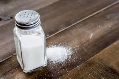 Table Salt 100g