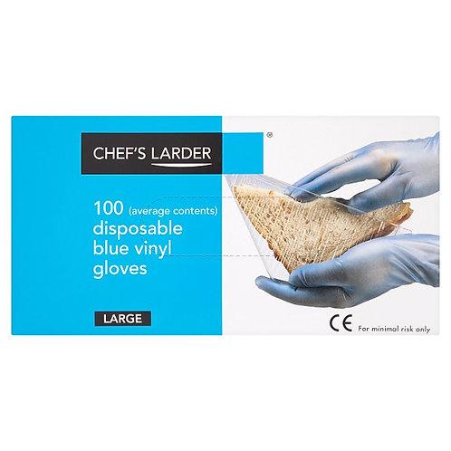 Vinyl Gloves x10