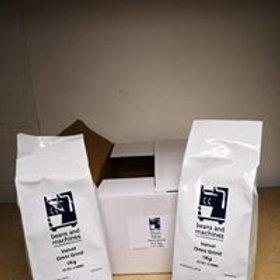 Coffee Beans 200g
