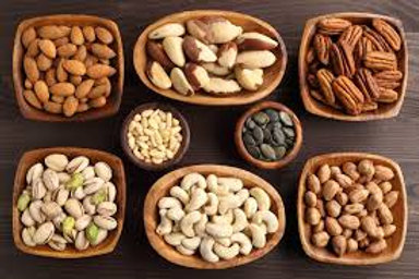 Nuts 100g