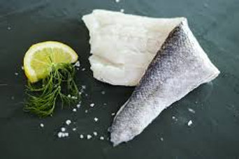 Fish Fillet of the Day Approx 250g
