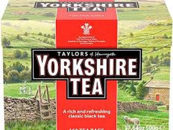 Tea per 10 bags