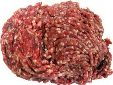Mince Beef 400g