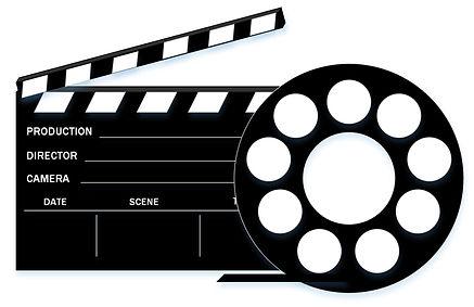 Video Production Clip Art