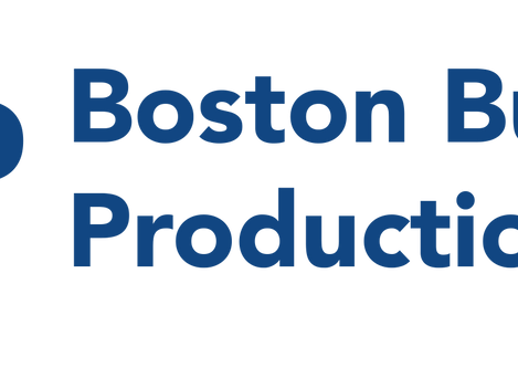 Boston Bureau Productions New Website