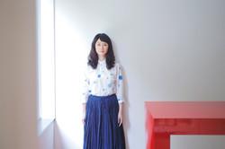 CLUEL.jp 2017 原田知世さん
