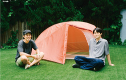 SPUR 2020 9月号 井之脇海さん