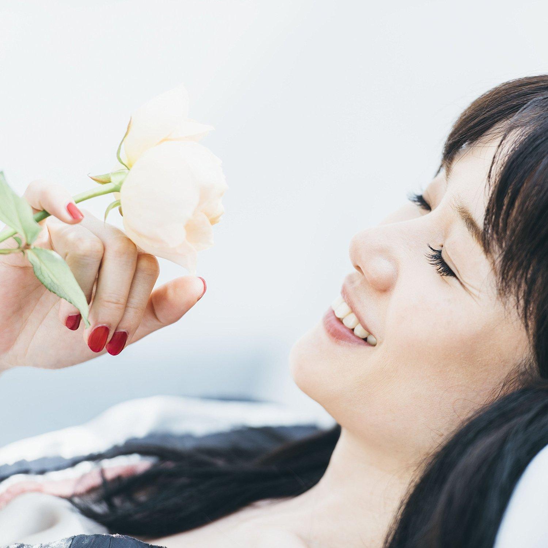原田知世さん CD 恋愛小説2