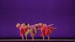 A Choreographic Offering