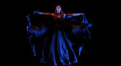 "Loïe Fuller's ""Night"""