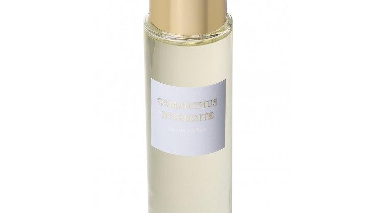 OSMANTHUS INTERDITE - 100 ml