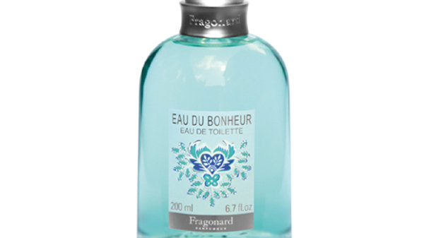 EAU DU BONHEUR - 200 ml