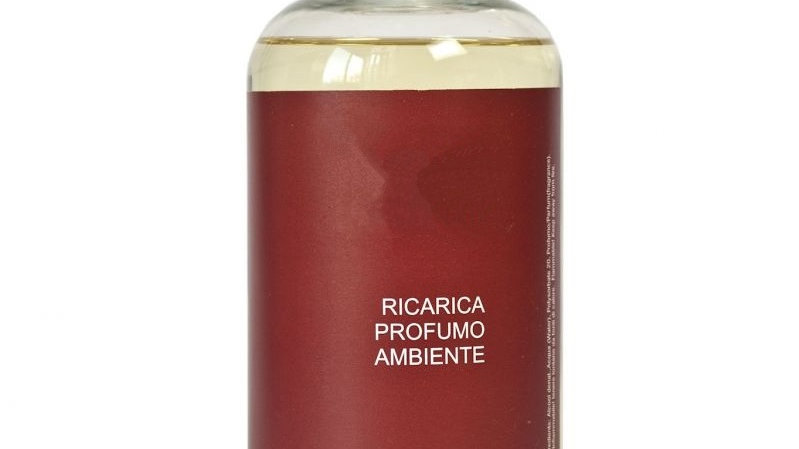 LIQUIRIZIA - RICARICA 500 ml