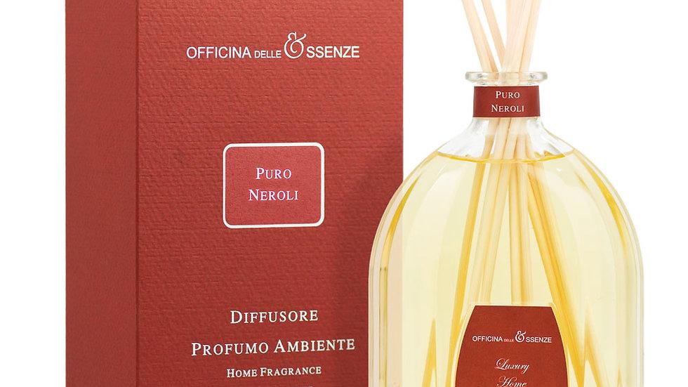 PURO NEROLI - DIFFUSORE 250 ml