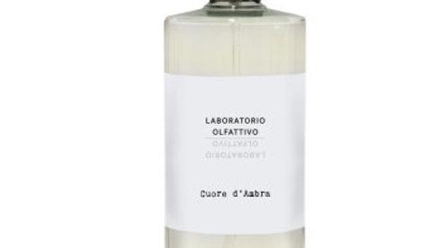 CUORE D'AMBRA - SPRAY 500 ml