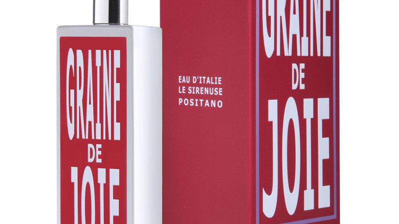 GRAINE DE JOIE - 100 ml