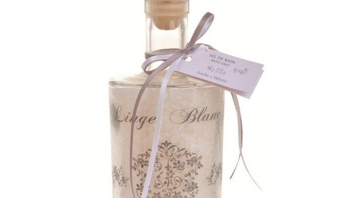 LINGE BLANC, SALI DA BAGNO - 300 ml